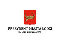 Prezydent Miasta Łodzi Hanna Zdanowska